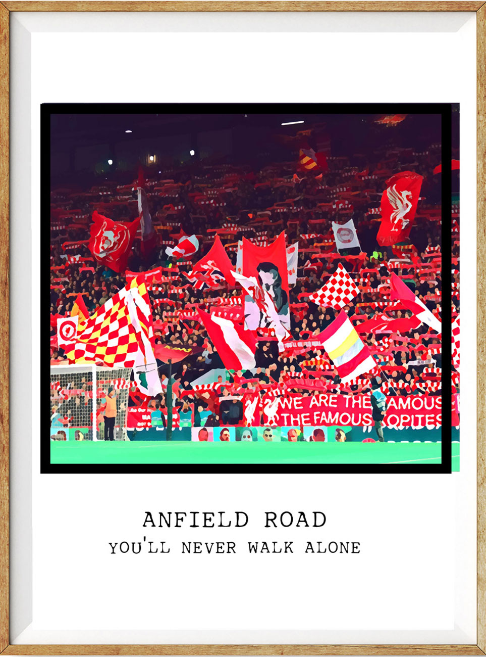 Anfield Road 3