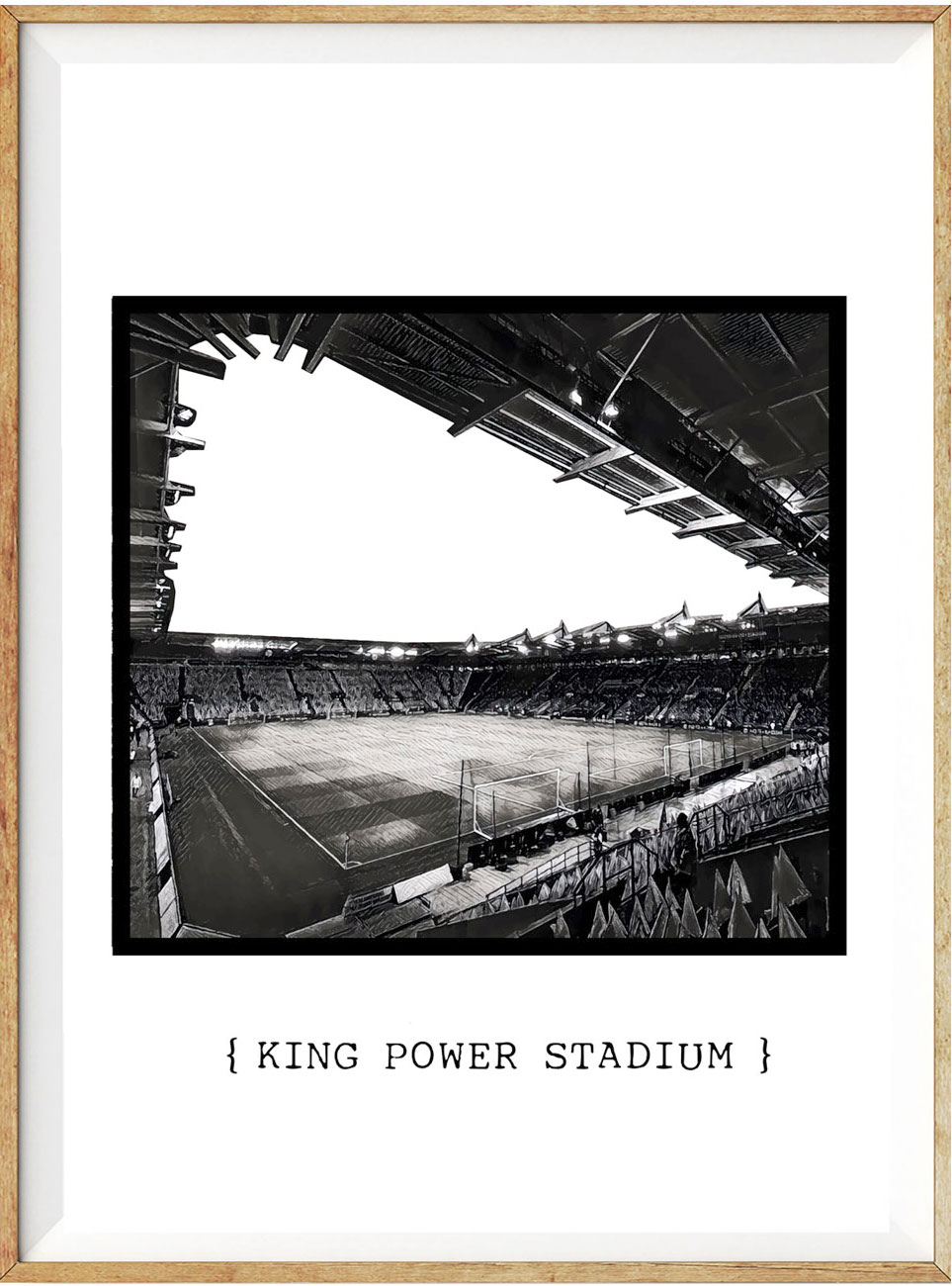 Leicester King Power 1