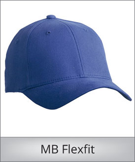 MB Flexfit cap