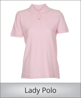 Lady Polo shirt
